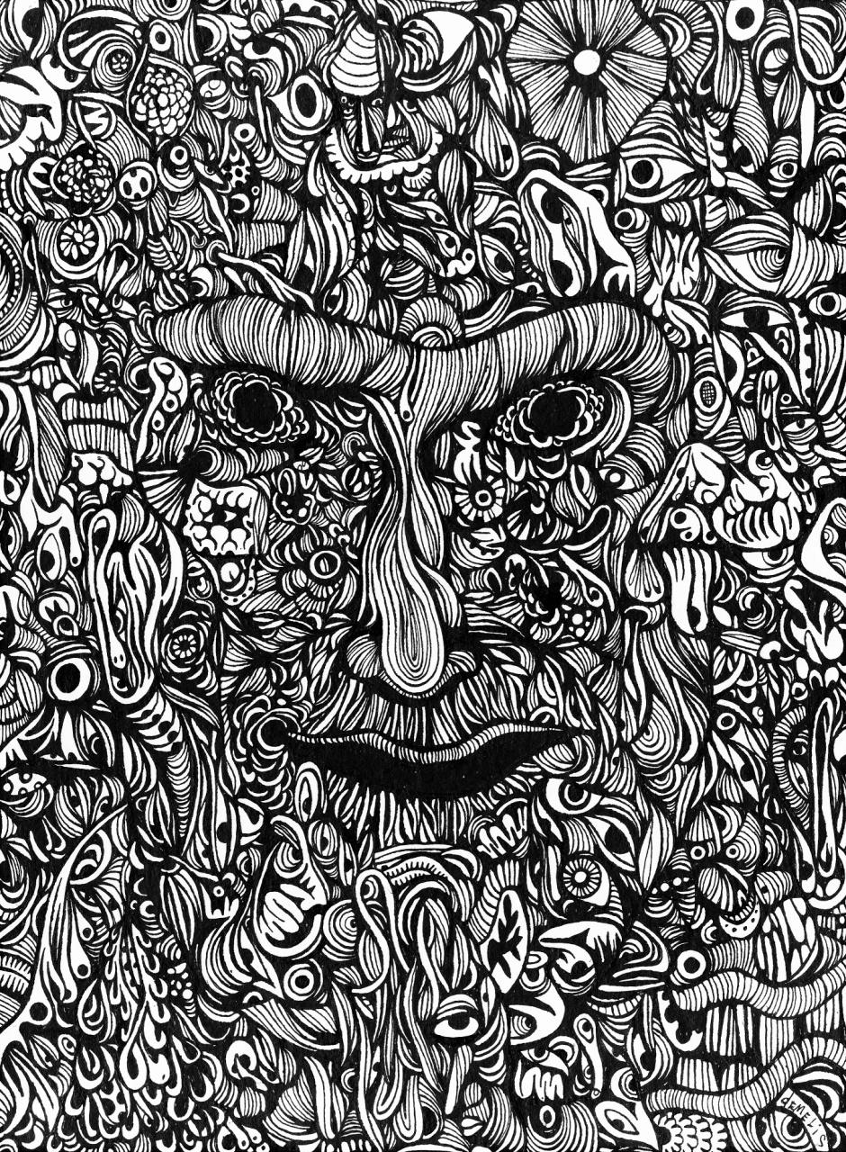 empty mind demelis